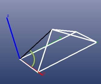 Angle Measurements of Lines, Cylinders and Edges 20