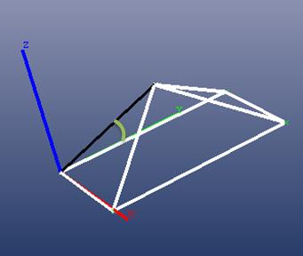 Angle Measurements of Lines, Cylinders and Edges 21