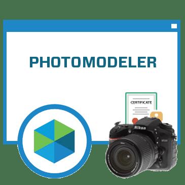 Photomodeler standard nikon d7200 bundle 20mm lens for Photo modele