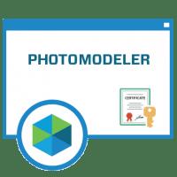 PhotoModeler Standard Subscriptions