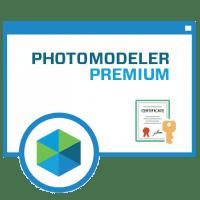 PhotoModeler Premium Permanent Licenses