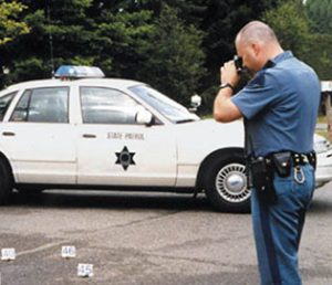 What's Involved in Crime Scene Photography?