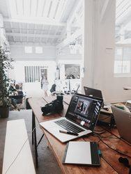 Camera and Computer