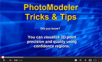 Tip 34 Video Confidence Regions
