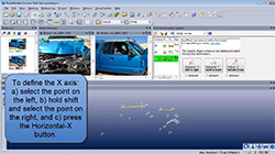 PhotoModeler Screen Shot